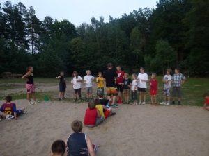 2012 Obóz letni Ryte Błota